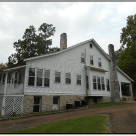 Chickamauga and Chattanooga